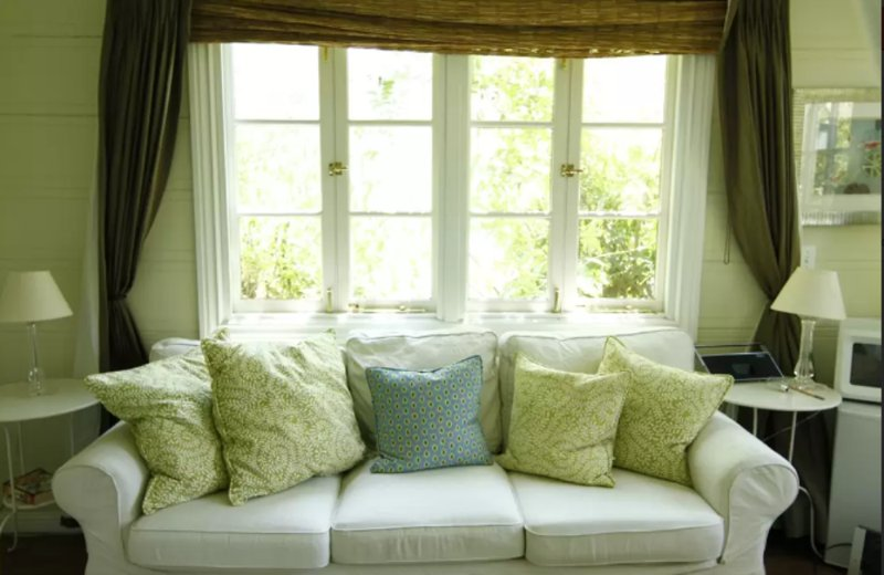 Furnished 1-Bedroom Cottage at Laurel Grove Ave & Palm Ave Kentfield - Image 1 - Kentfield - rentals