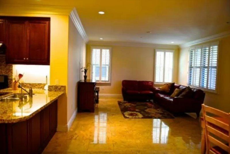 Furnished 2-Bedroom Condo at Irvine Blvd & Groveland Irvine - Image 1 - Irvine - rentals
