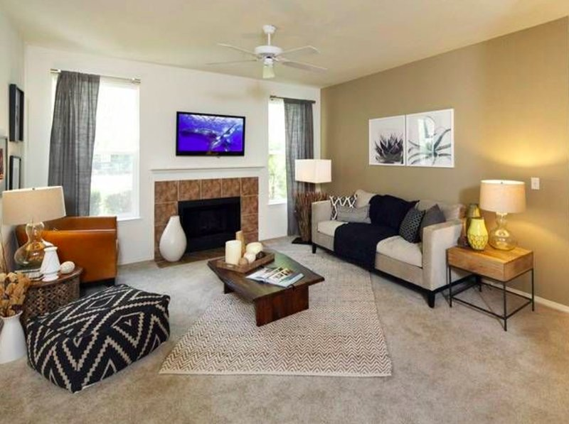 Furnished 3-Bedroom Apartment at Bothell Everett Hwy & 196th St SE Bothell - Image 1 - Bothell - rentals