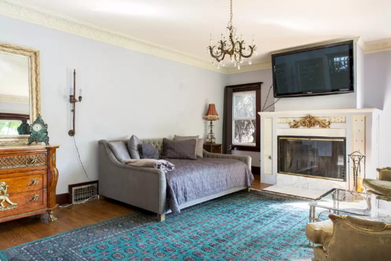 Furnished 2-Bedroom Home at Canyon Dr & Foothill Dr Los Angeles - Image 1 - Los Angeles - rentals