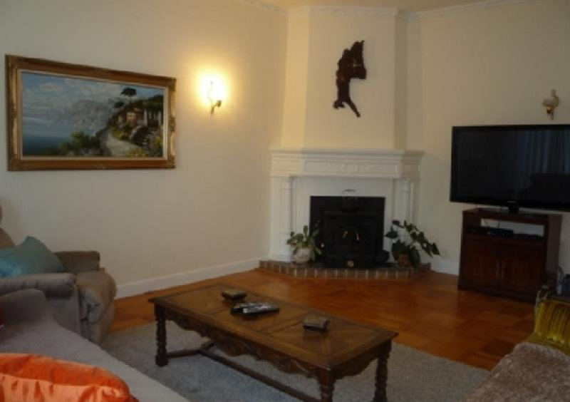 Furnished 3-Bedroom Home at Duncan St & Newburg St San Francisco - Image 1 - Forest Knolls - rentals