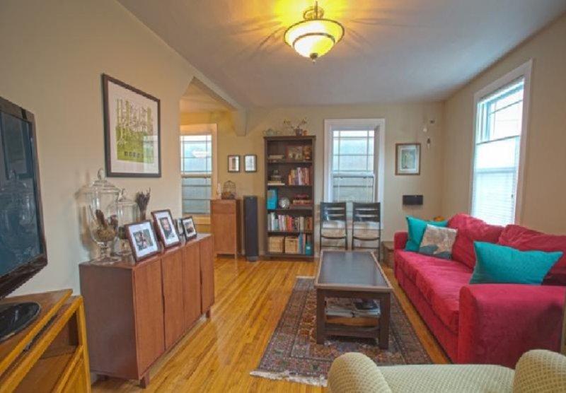 Furnished 3-Bedroom Home at Moultrie St & Ogden Ave San Francisco - Image 1 - Forest Knolls - rentals