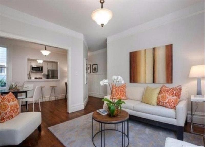 Furnished 1-Bedroom Condo at Filbert St & Medau Pl San Francisco - Image 1 - San Francisco Bay Area - rentals