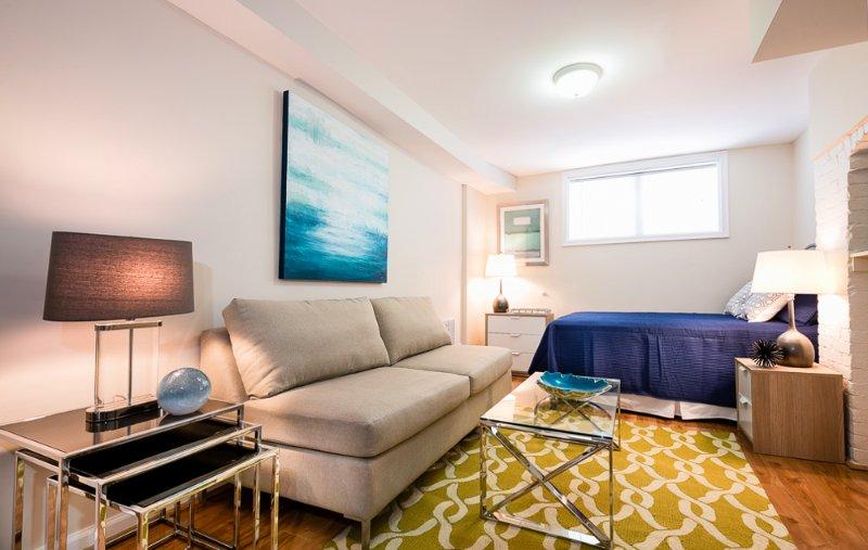 Beautiful DC Condo - Image 1 - Washington DC - rentals