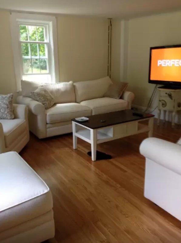 Furnished 4-Bedroom Home at Main St & Way Barnstable - Image 1 - Barnstable - rentals
