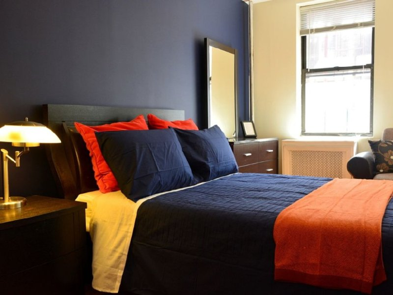 Well Designed Studio Apartment - Fully Furnished - Image 1 - New York City - rentals