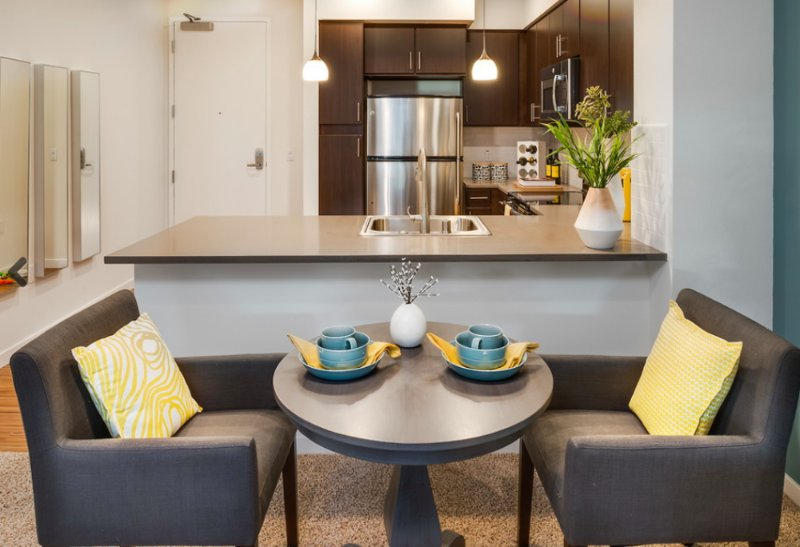 Furnished 2-Bedroom Apartment at W 20th Ave & Elkhorn Ct San Mateo - Image 1 - San Mateo - rentals