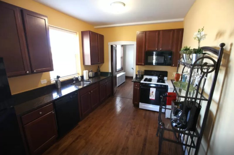 Furnished 2-Bedroom Apartment at W Belmont Ave & N Ridgeway Ave Chicago - Image 1 - Chicago - rentals