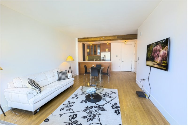 Furnished 2-Bedroom Apartment at Roebling St & N 10th St Brooklyn - Image 1 - New York City - rentals