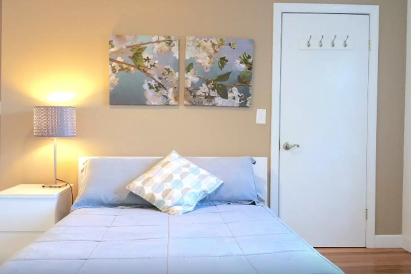 Furnished 2-Bedroom Apartment at Summer St & Quincy St Somerville - Image 1 - Somerville - rentals