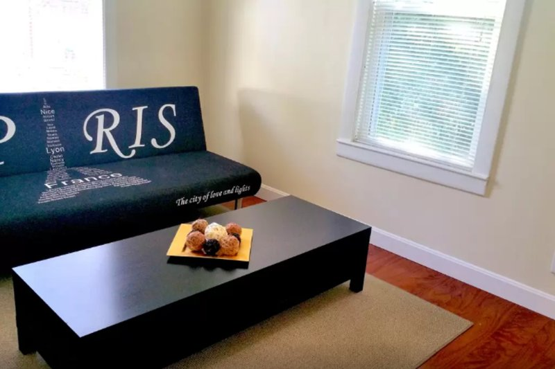 Furnished 2-Bedroom Apartment at Summer St & Spruce St Bristol - Image 1 - Somerville - rentals