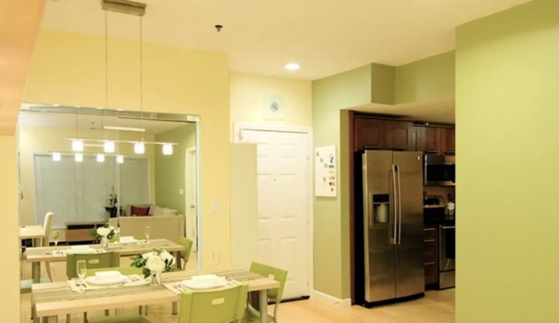 Furnished 2-Bedroom Apartment at Massachusetts Ave & Tyler Ct Cambridge - Image 1 - Cambridge - rentals