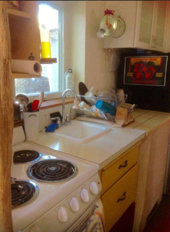 Furnished 1-Bedroom Cottage at 35th Ave NE & NE 77th St Seattle - Image 1 - Rolette - rentals