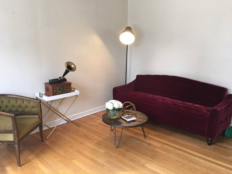 Furnished 1-Bedroom Apartment at Boren Ave & Pike St Seattle - Image 1 - Seattle - rentals
