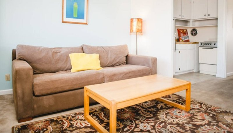 Furnished 1-Bedroom Apartment at 11th Ave NE & NE 42nd St Seattle - Image 1 - Seattle - rentals