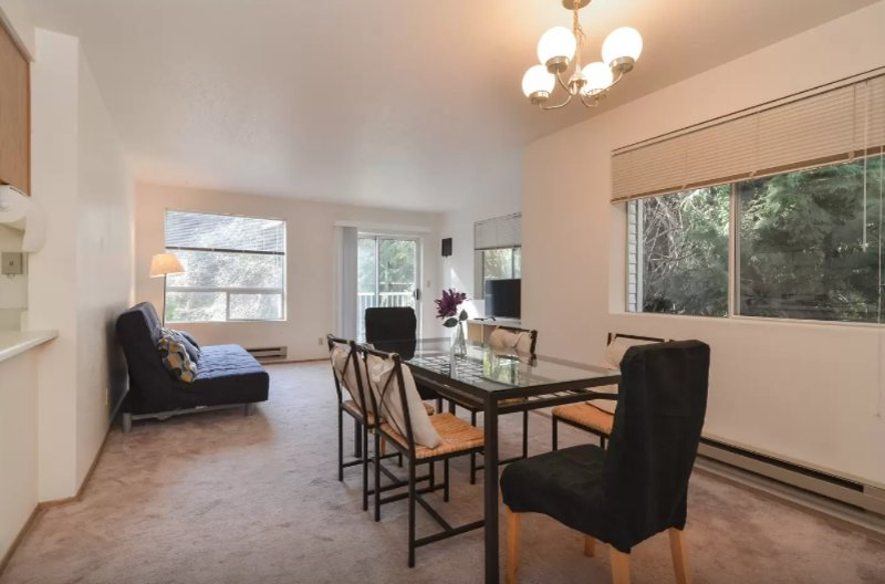Spacious and Clean 1 Bedroom Apartment - Image 1 - Seattle - rentals