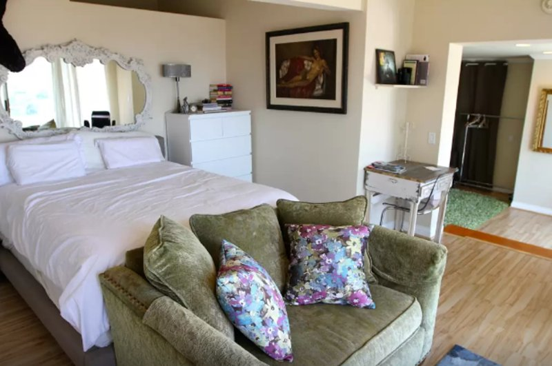 Furnished 1-Bedroom Apartment at Durand Dr & Creston Dr Los Angeles - Image 1 - Los Angeles - rentals