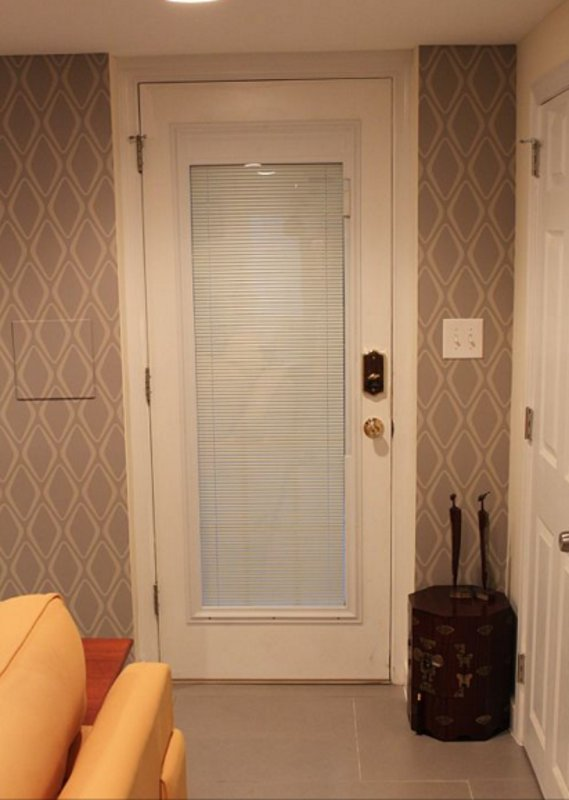 Furnished 1-Bedroom Apartment at 5th St NW & Randolph St NW Washington - Image 1 - Chillum - rentals