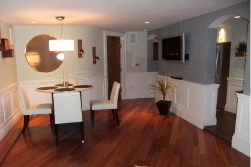 Furnished 1-Bedroom Apartment at Claremont St & Greenwich Park Boston - Image 1 - Boston - rentals