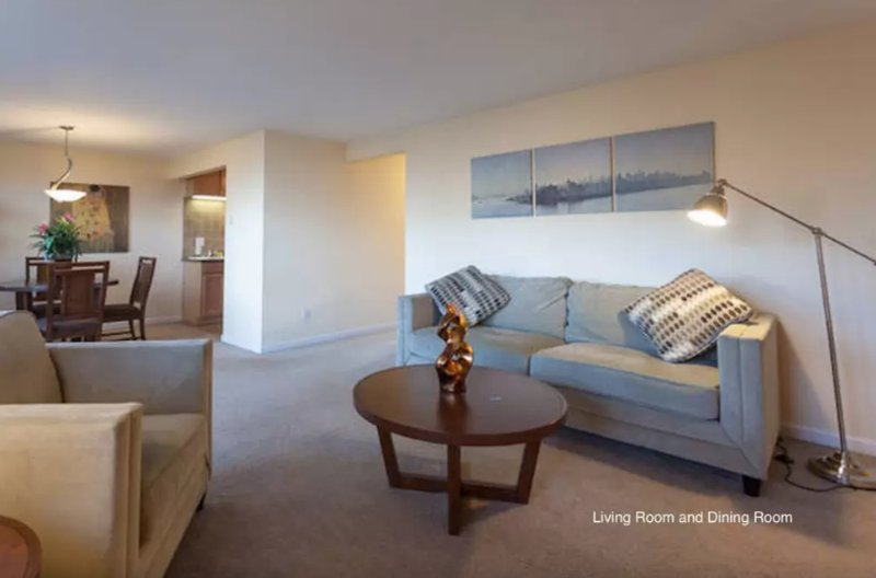 Ocean View - Image 1 - Tacoma - rentals
