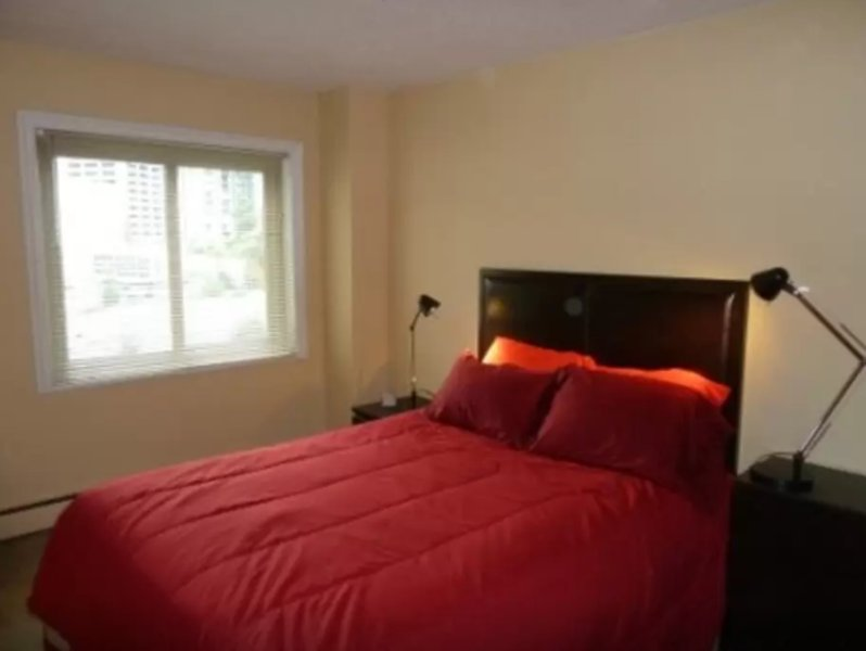 Furnished 1-Bedroom Apartment at Pike St & Hubbell Pl Seattle - Image 1 - Seattle - rentals
