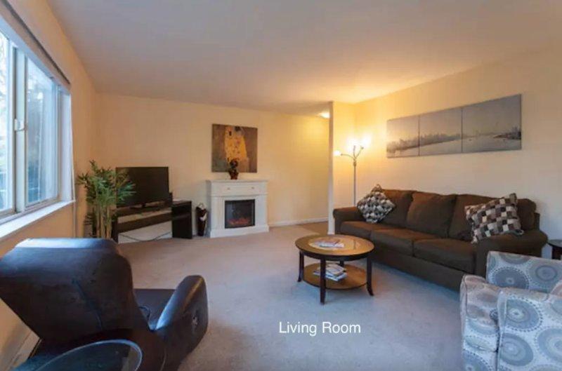 The Lanai - Image 1 - Tacoma - rentals