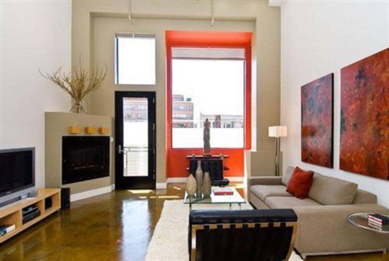 Furnished 2-Bedroom Loft at 3rd St & Townsend St San Francisco - Image 1 - San Francisco - rentals