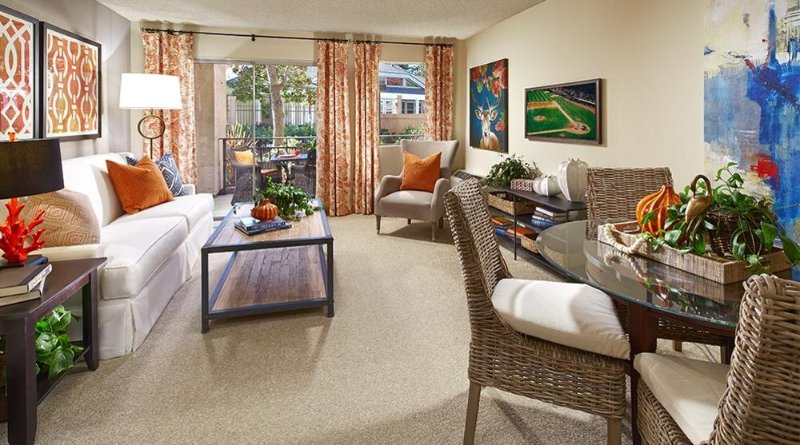 Inviting 1 Bedroom, 1 Bathroom Apartment in Fremont With Amazing Amenities - Image 1 - Fremont - rentals