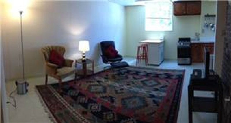 Furnished 1-Bedroom Apartment at 25th St & Douglass St San Francisco - Image 1 - San Francisco - rentals
