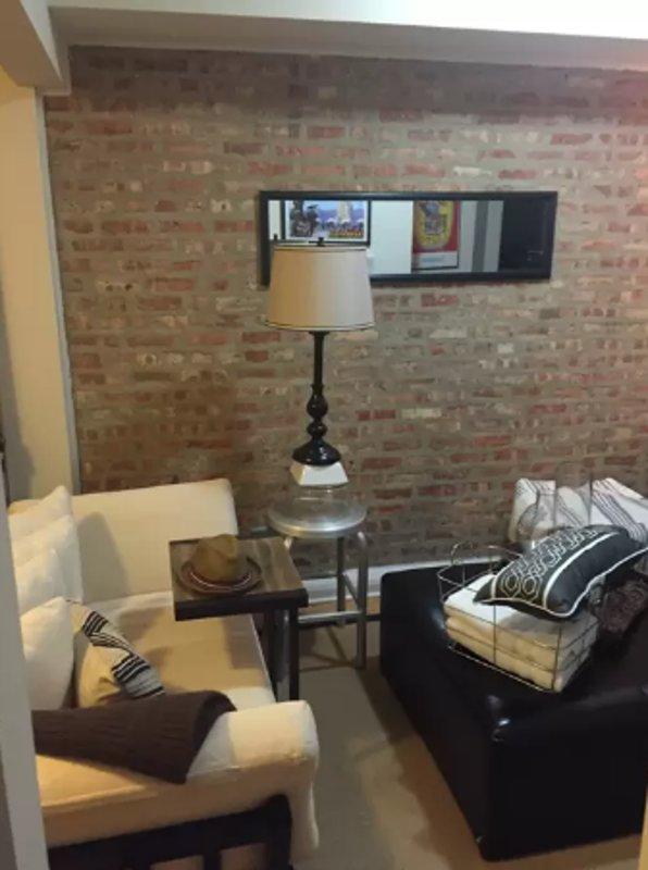 Furnished 1-Bedroom Apartment at North Broadway & W Cuyler Ave Chicago - Image 1 - Chicago - rentals