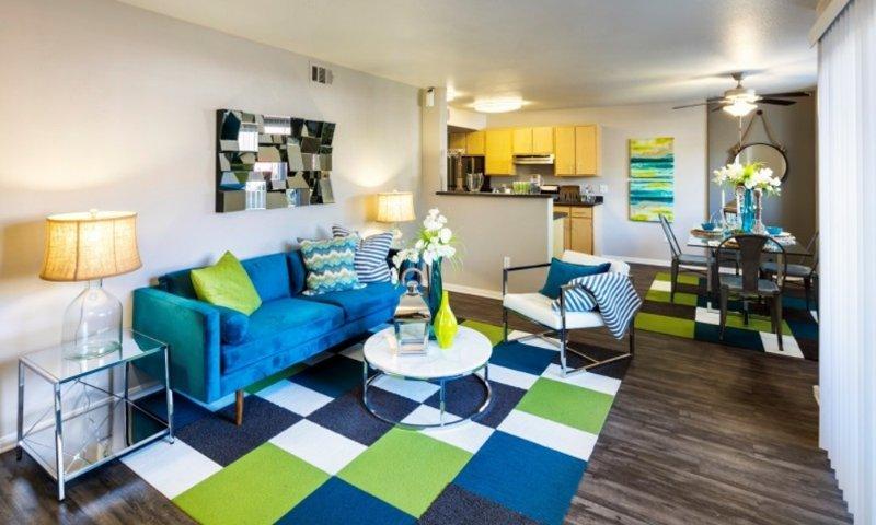 Furnished 2-Bedroom Apartment at Bruceville Rd & Di Lusso Dr Elk Grove - Image 1 - Elk Grove - rentals