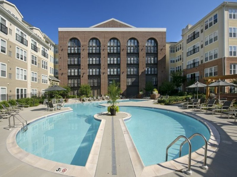 Furnished 1-Bedroom Apartment at Callcott Way & Harrington Falls Ln Alexandria - Image 1 - Alexandria - rentals