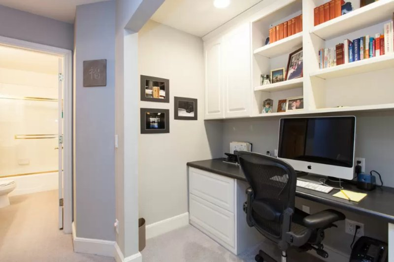 Private Suite with Live/Work Spaces - Image 1 - Los Gatos - rentals