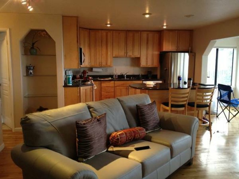 Lovely 2 Bedroom with Stunning Ocean Views - Image 1 - Capitola - rentals