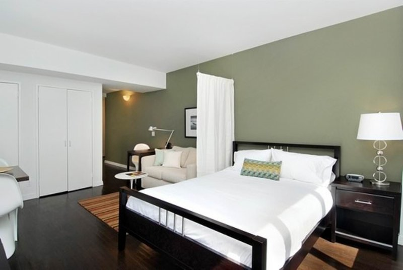 Furnished Studio Apartment at 2nd Ave & E 63rd St New York - Image 1 - New York City - rentals