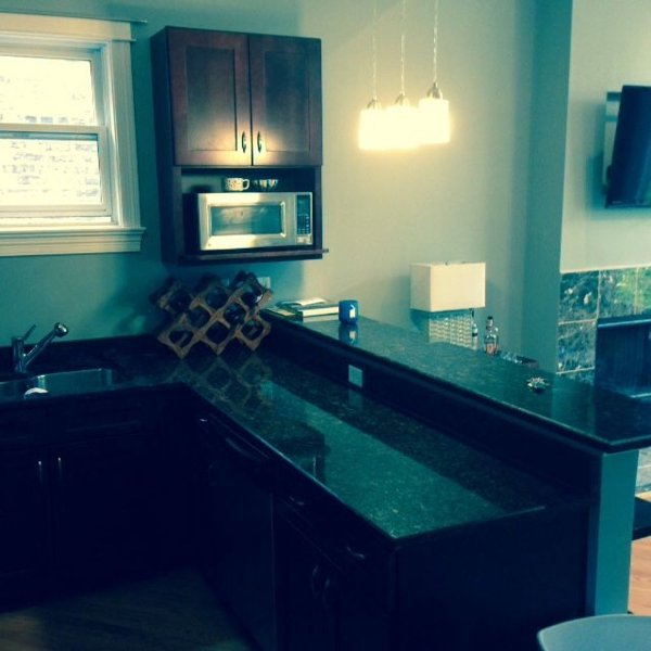 Furnished 2-Bedroom Condo at N California Ave & W Lyndale St Chicago - Image 1 - Chicago - rentals
