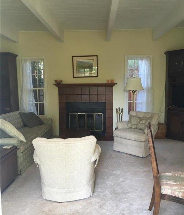 Furnished 1-Bedroom Home at Ash St & Oxford Ave Palo Alto - Image 1 - Palo Alto - rentals