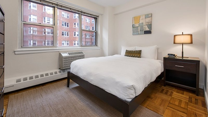 Furnished 2-Bedroom Apartment at 4th Ave & E 12th St New York - Image 1 - New York City - rentals