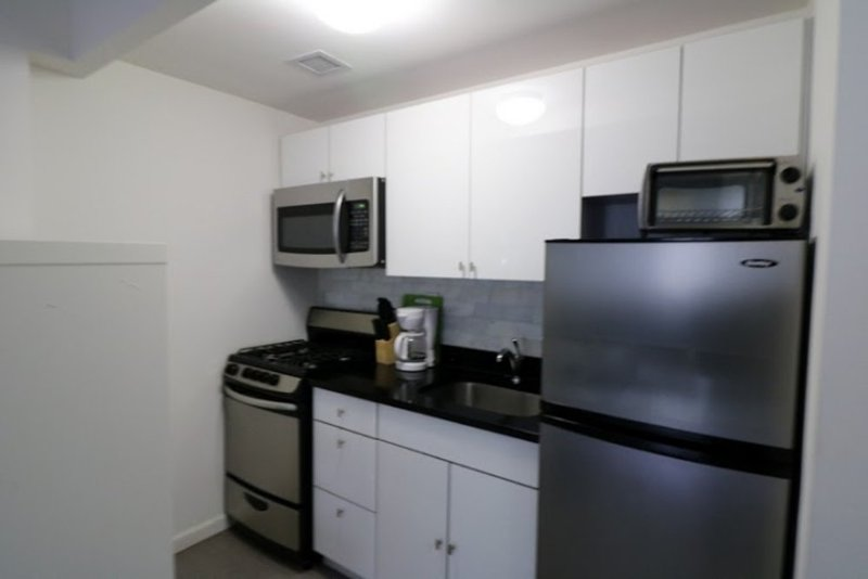 Furnished Studio Apartment at 9th Ave & W 48th St New York - Image 1 - New York City - rentals