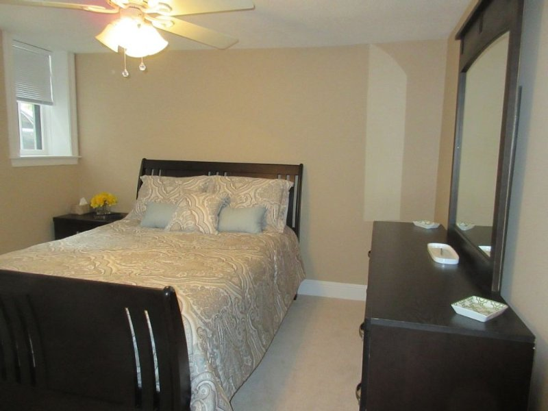 Furnished 1-Bedroom Condo at Phillips St & Irving St Boston - Image 1 - Boston - rentals