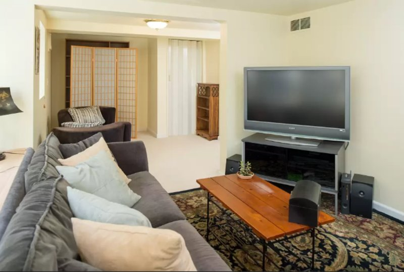 Furnished Studio Home at S Othello St & 44th Ave S Seattle - Image 1 - Seattle - rentals