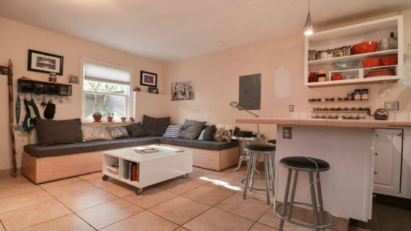 Furnished 1-Bedroom Condo at 14th Ave & E Fir St Seattle - Image 1 - Seattle - rentals