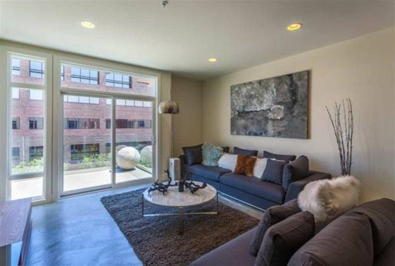 Furnished 2-Bedroom Apartment at S Los Robles Ave & El Dorado St Pasadena - Image 1 - Pasadena - rentals