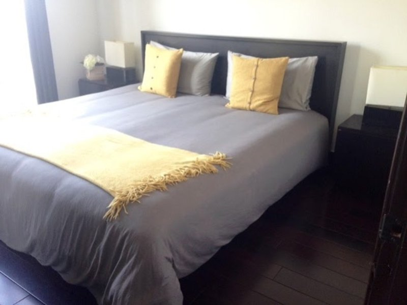 Furnished 1-Bedroom Apartment at S Robertson Blvd & Burton Way Los Angeles - Image 1 - West Hollywood - rentals