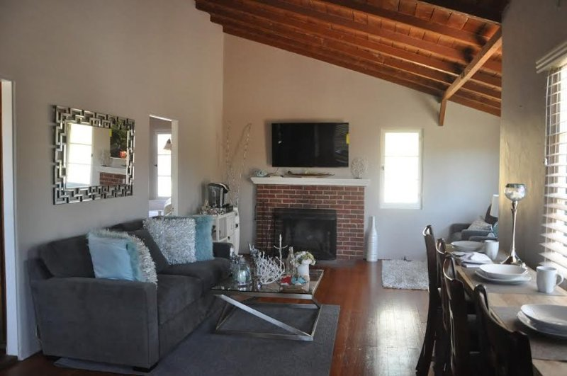 Furnished 3-Bedroom Cottage at Catalina St & Anita St Laguna Beach - Image 1 - Laguna Beach - rentals