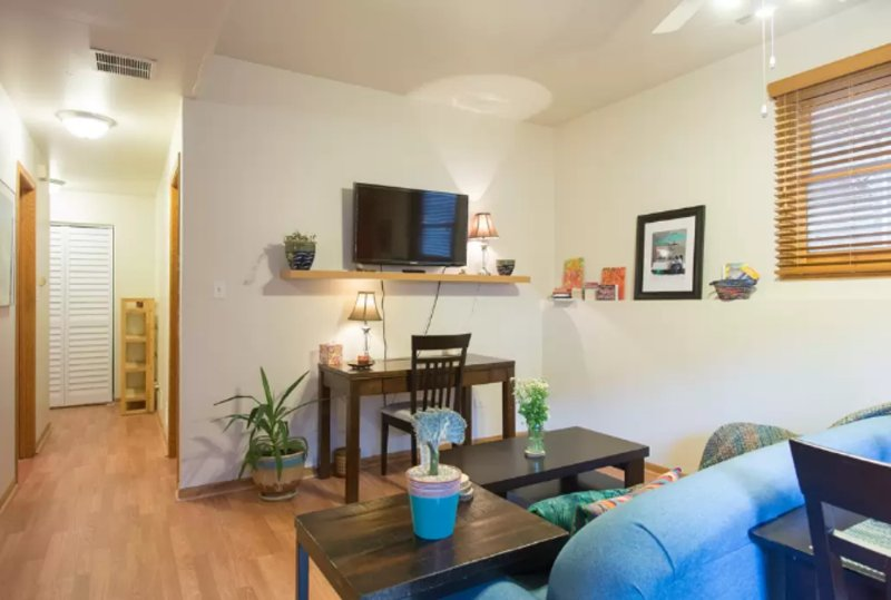 Furnished 1-Bedroom Apartment at N Paulina St & W Erie St Chicago - Image 1 - Chicago - rentals