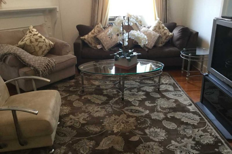 Furnished 2-Bedroom Apartment at Westervelt Ave & Hamilton Ave Staten Island - Image 1 - New York City - rentals
