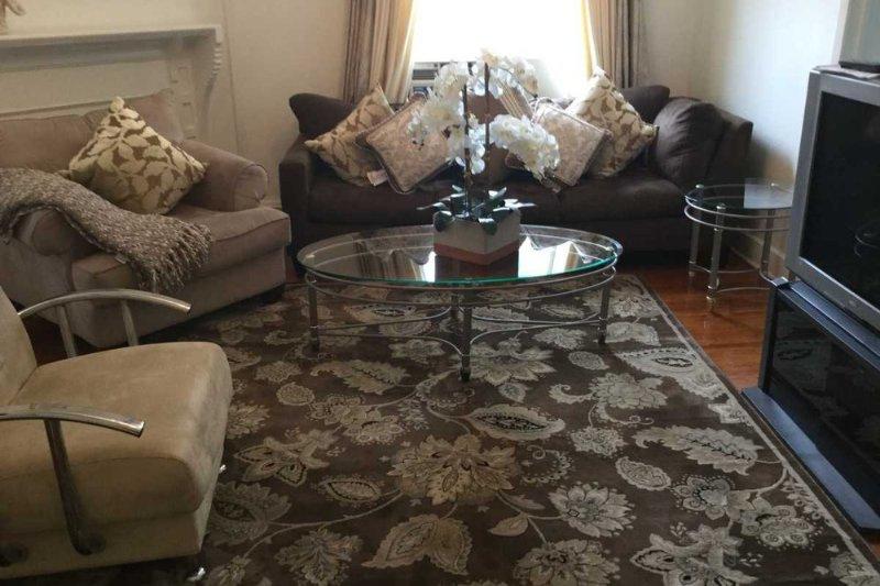 Furnished 7-Bedroom Apartment at Westervelt Ave & Cleveland St Staten Island - Image 1 - New York City - rentals