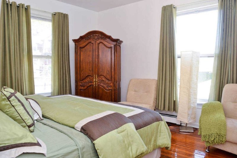 Furnished 3-Bedroom Apartment at Westervelt Ave & Curtis Pl Staten Island - Image 1 - New York City - rentals