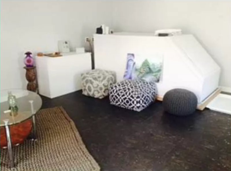 Furnished Studio Apartment at Zelzah Ave & Kittridge St Los Angeles - Image 1 - Bell Canyon - rentals